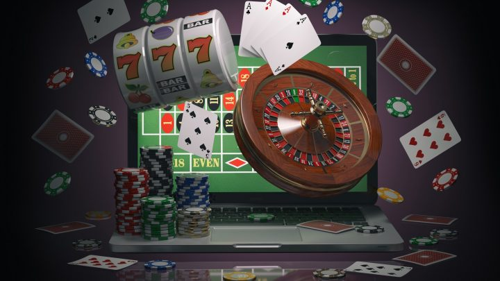 5 Awesome Tactics To Promote Your Online Gambling Business