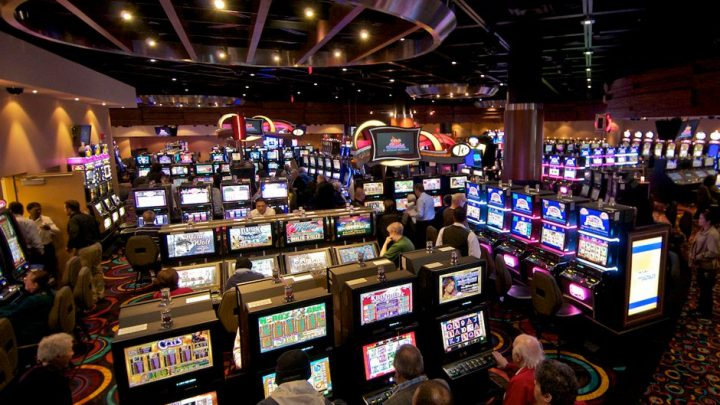 If Poker Be Acknowledged A Sport for machine Game