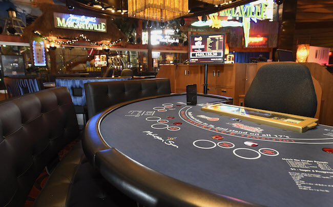 A Look At A Few Of The Top Online Casino Games