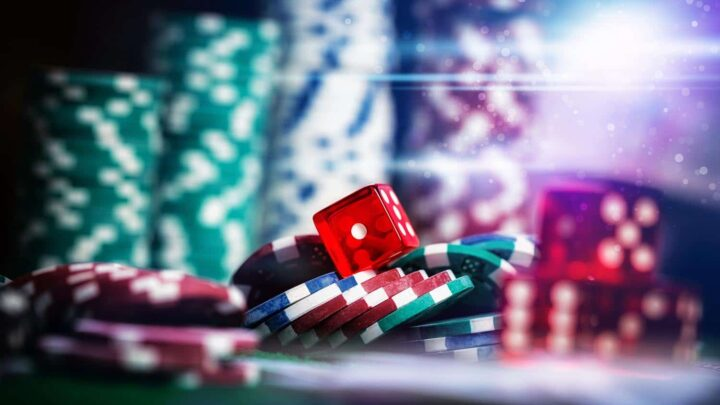 Truths Concerning Gambling Explained
