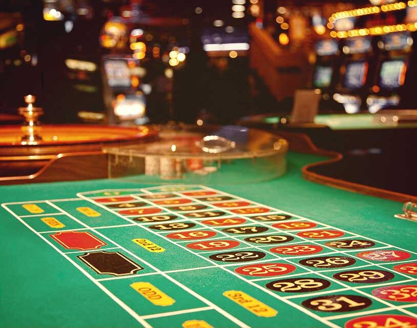 Modification The Very Best Way You Online Casino
