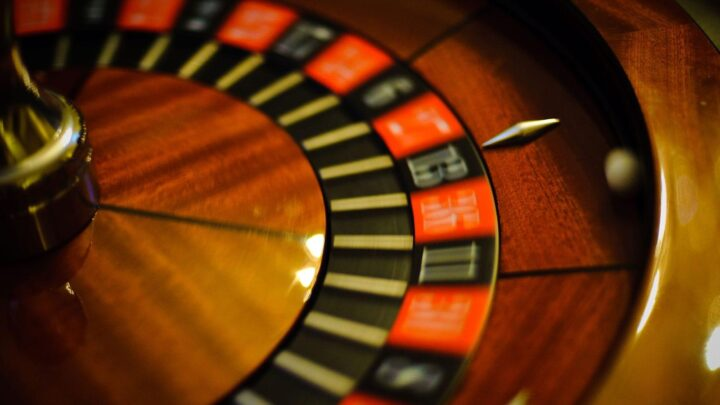 Real Money Online Roulette