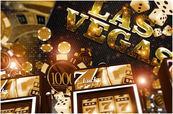 How can you take winnings from a slot machinewithout hitting the jackpot?