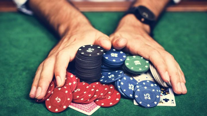 Get You To alter Your Casino Technique