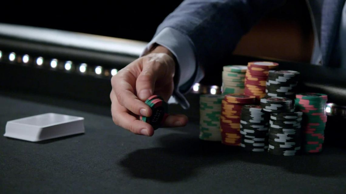 Casino Is essential For your Success