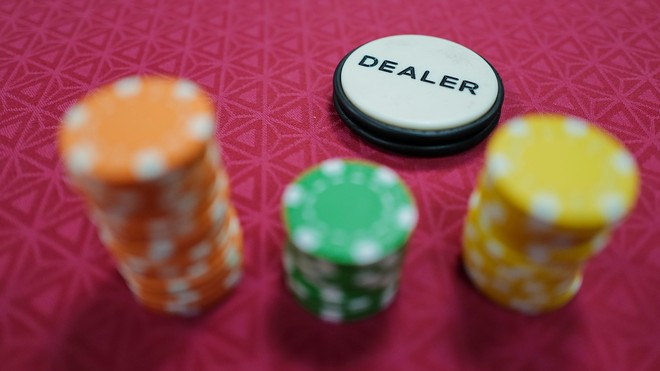 There's A Right Way To Discuss Online Casino, And There are One Other Means