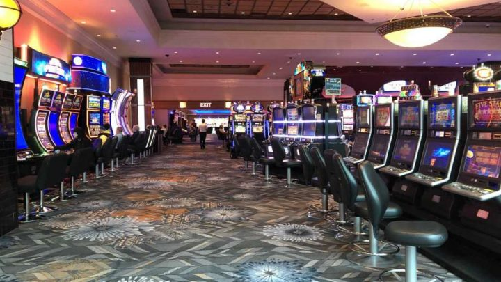 Top Four Quotes On Gambling Casino