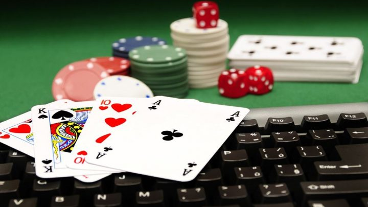 Find Out How To Handle Each Casino Problem