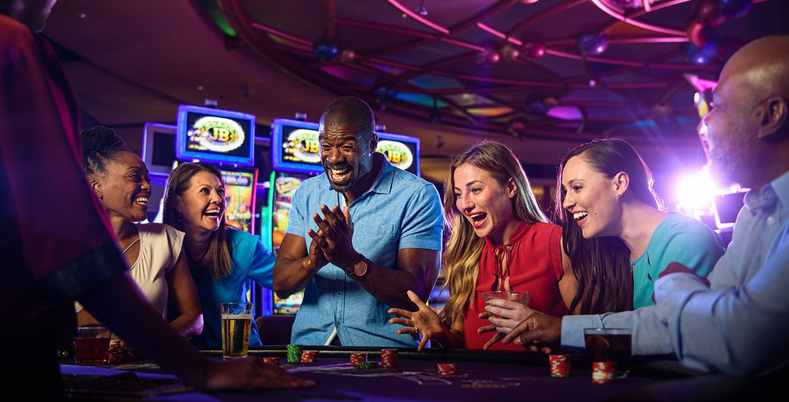 Ways You Can Get More Casino While Spending Much Less